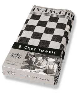 Chef Towels