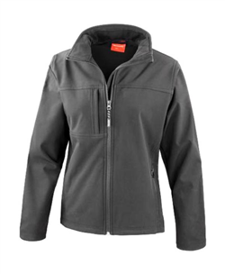 "Ladies Classic Softshell Jacket ""Result"""